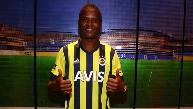 Fenerbahçe'de 2 transfer 3 ayrılık