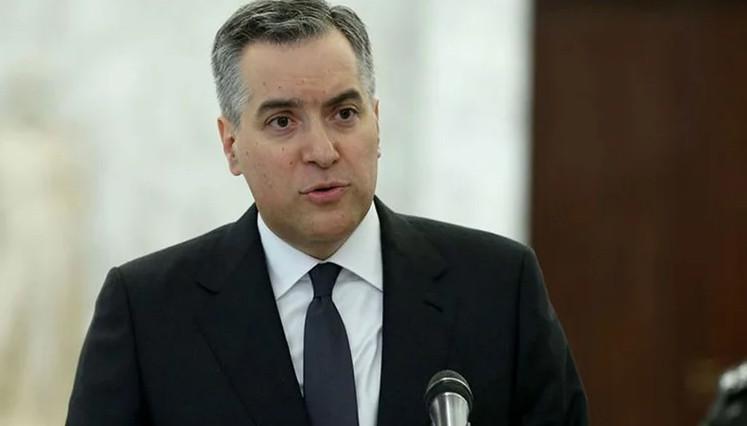 Almanya Büyükelçisi Mustafa Edib istifa etti