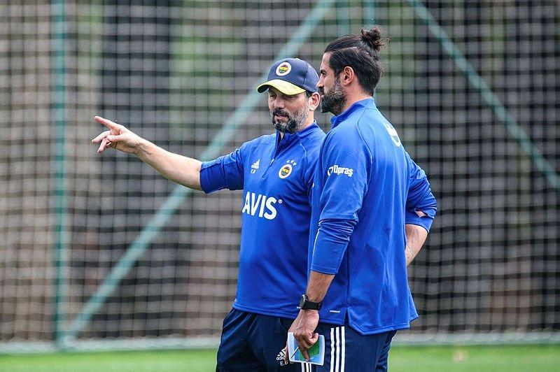 Derbi öncesi Fenerbahçe'de 3 ayrılık birden