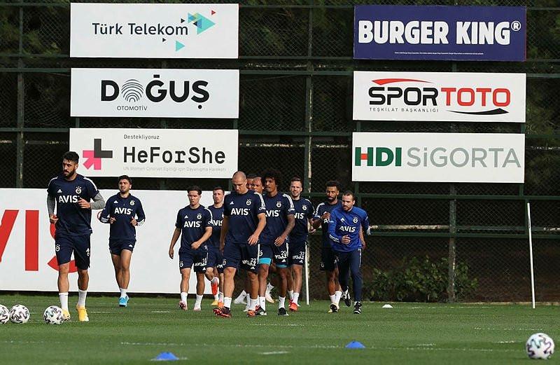 Fenerbahçe kanat transferinde mutlu sona ulaştı!