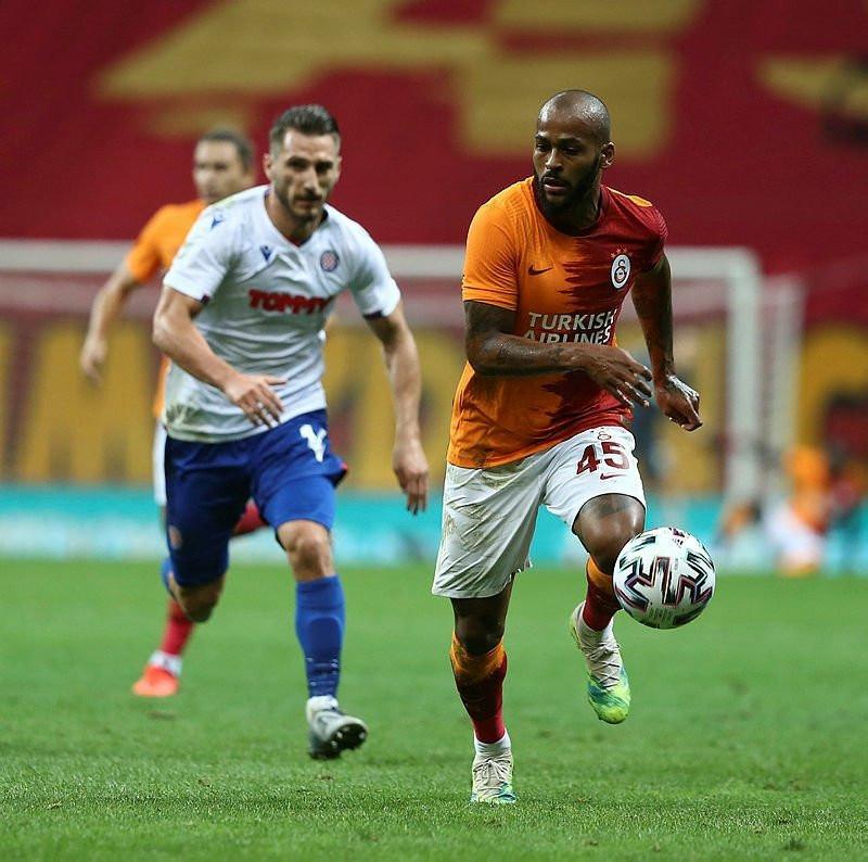 Galatasaray, Fenerbahçe ve Roma arasında transfer üçgeni
