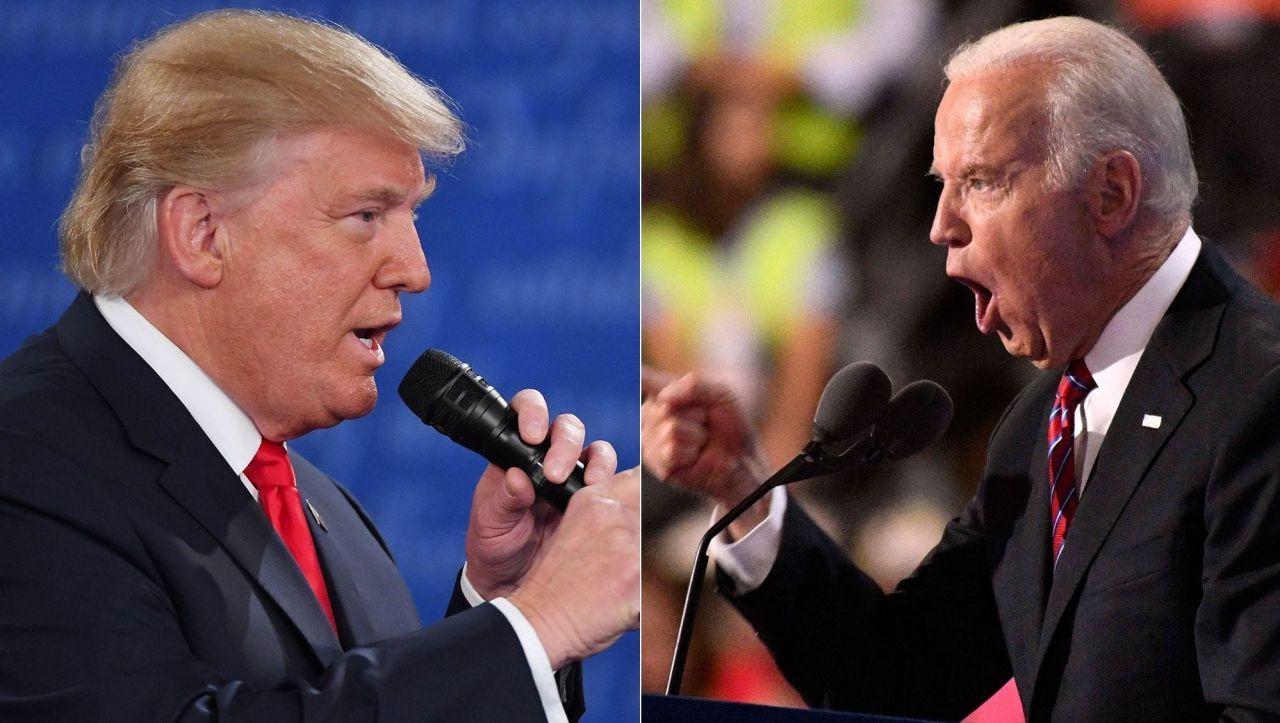 ABD Başkanlık Seçimleri: Anketlerde kim önde görünüyor?