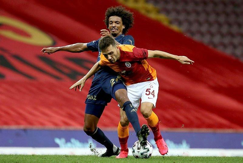 Fatih Terim kararını verdi! İşte Galatasaray'ın Rangers 11'i