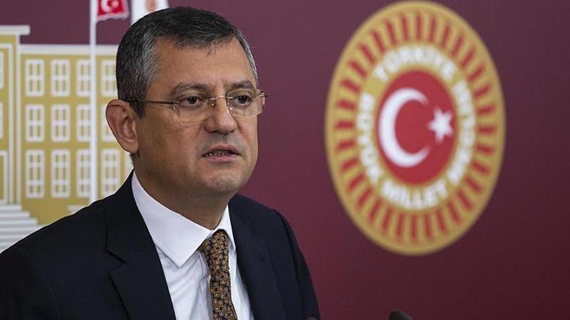 CHP, ''Abdullah Gül'' tartışmalarına son noktayı koydu