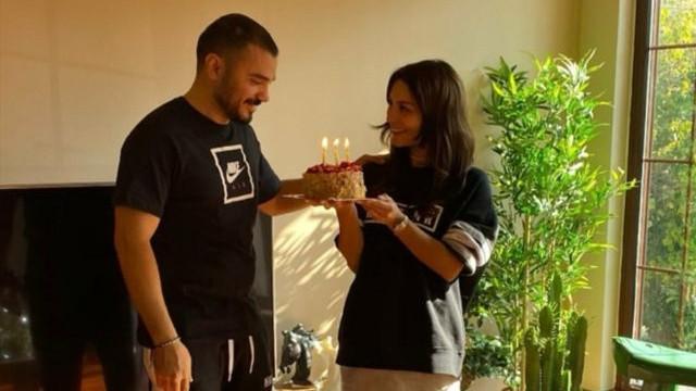 Hazal Filiz Küçükköse ve Alp Güler'in 2 yıllık aşkı bitti!