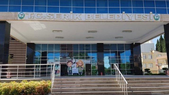 AK Parti'de kavga çıkaran belediyede yeni kriz