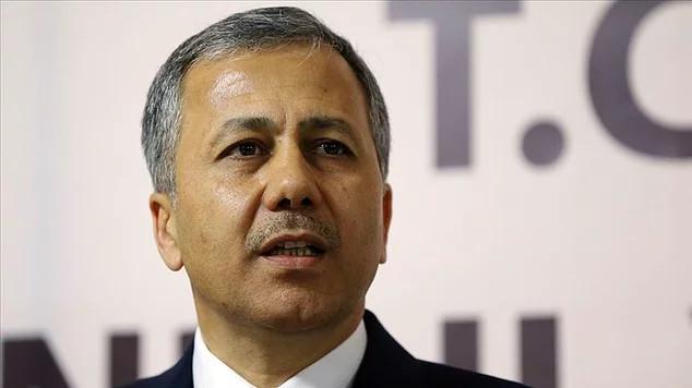 İstanbul Valisi yalvardı: ''Allah rızası için dışarı çıkmayın''