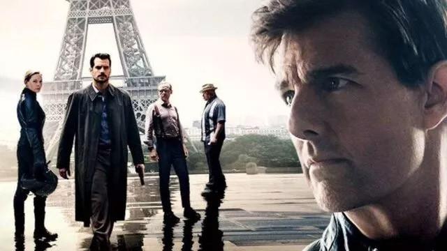 Tom Cruise Görevimiz Tehlike 7'nin çekimleri için gemi kiraladı
