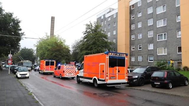 Almanya'da bir evde beş çocuğun cansız bedeni bulundu