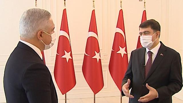 Ankara Valisi son durumu anlattı, Ankara'da vakalar neden artıyor?
