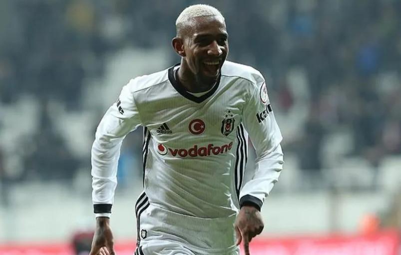 Anderson Talisca Süper Lig'e dönüyor!