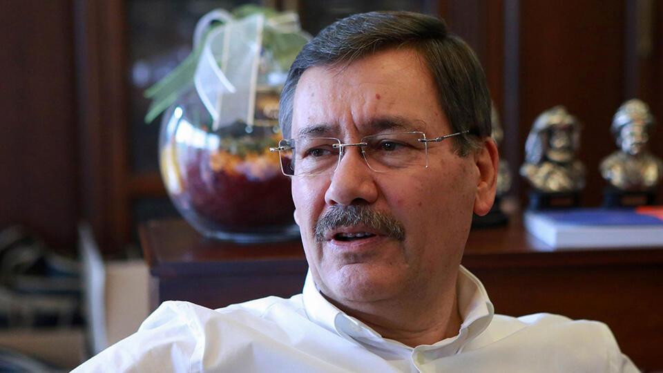 Gökçek'ten Erdoğan'ın akrabasına ağır hakaret!
