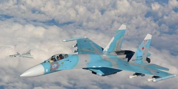 Azerbaycan açıkladı: 2 Ermenistan savaş uçağı düştü!