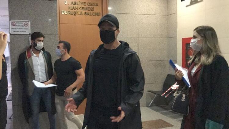 Murat Ceylan ''emre itaatsizlikten'' mahkemelik oldu