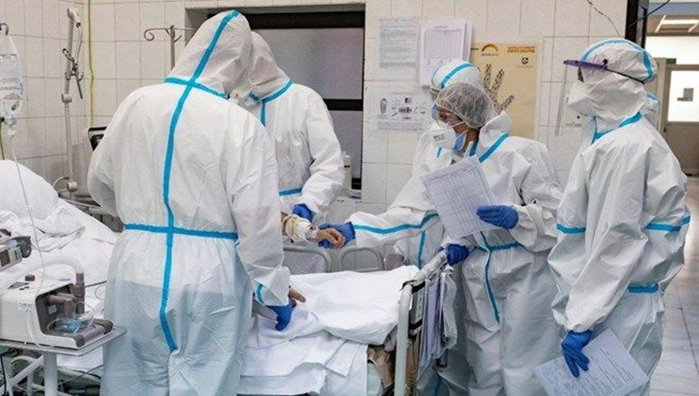 Koronavirüse karşı canlı aşı geliştirildi