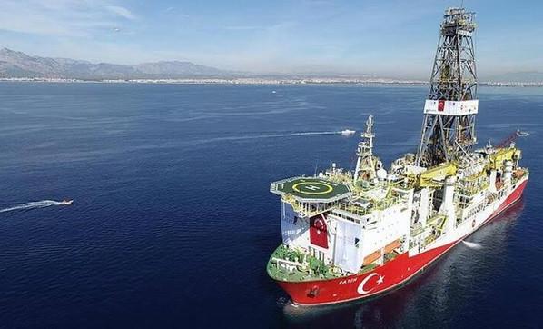 ''Karadeniz'de bulunan doğalgaz dışa bağımlılığını sona erdirmez''