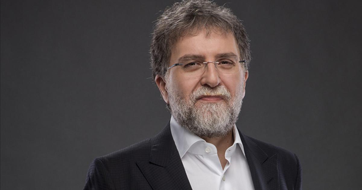Ahmet Hakan koronavirüse mi yakalandı ?