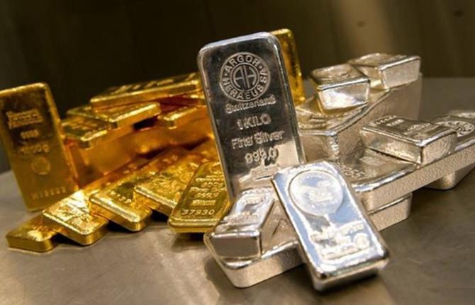 Altın ve gümüşte devlet hakkı oranları arttı