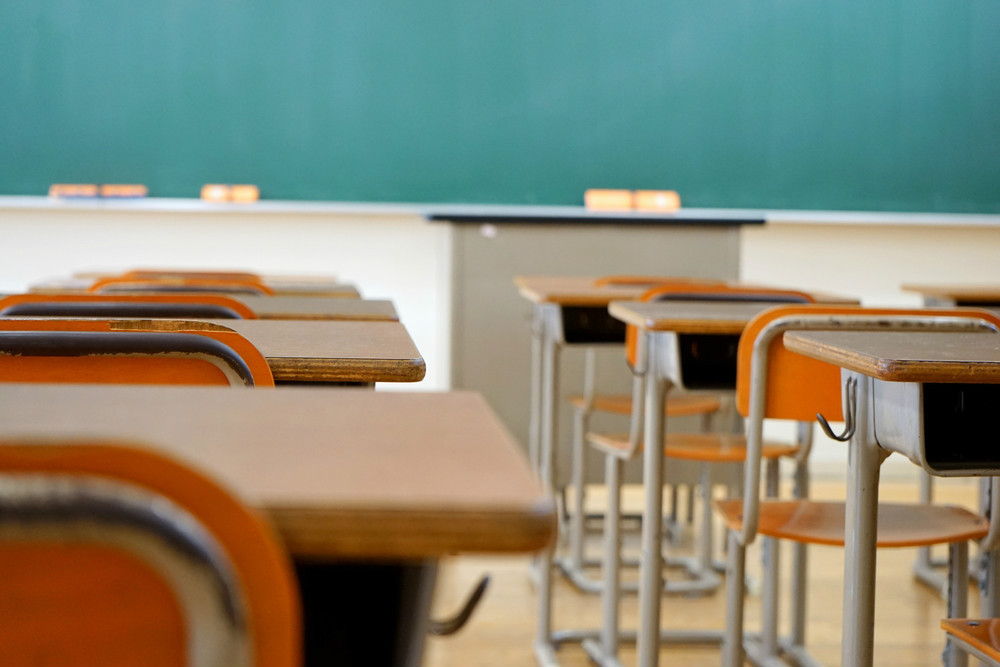 İngiltere'de 7 okulun öğrencileri karantinaya alındı