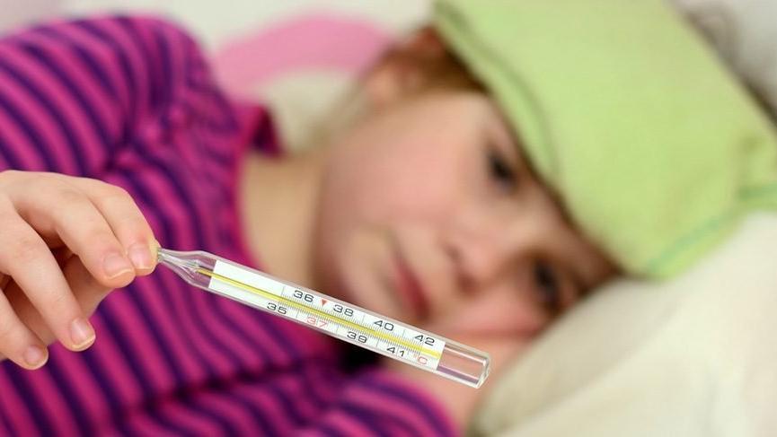 İşte çocuklarda koronavirüsün belirtileri!