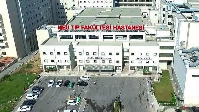 Mersin Üniversitesi Hastanesi'nde koronavirüs testi skandalı