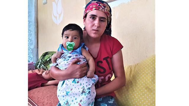 Bir annenin yürek yakan feryadı: Ne olur oğlum ölmesin