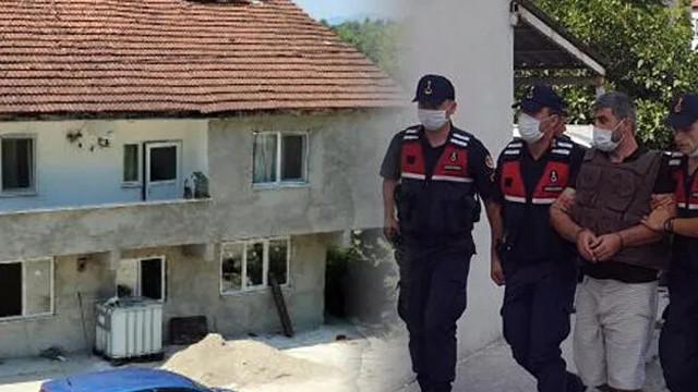 İki işçinin katil zanlıları yakalandı, bir cinayet daha önlendi!