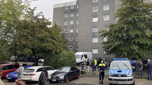 Almanya'da cansız bedeni bulunan 5 çocuğu annelerinin öldürdüğü belirlendi
