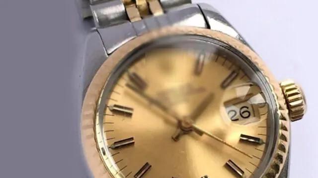 Yatırım için yeni tavsiye; kol saati