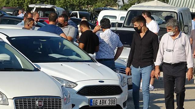 ÖTV zammı sonrası vatandaşların isyanı: Fiyatlar yüksek, başımız döndü