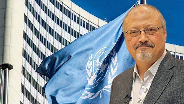 BM'den Kaşıkçı kararına ilişkin açıklama
