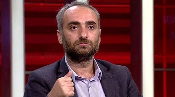 Gazeteci İsmail Saymaz'ın yeni adresi belli oldu