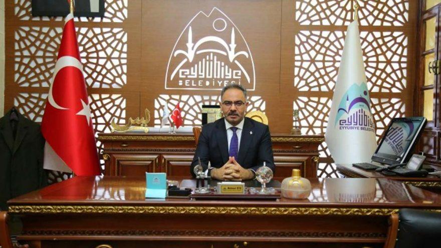 AK Partili belediyede saltanat Sayıştay raporunda!