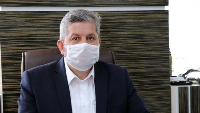 Erdoğan'ın katıldığı toplantı için test yaptırmıştı, pozitif çıktı!
