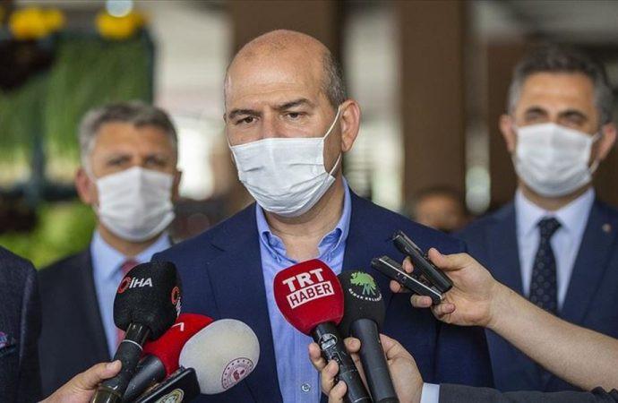 İçişleri Bakanlığı'ndan bir koronavirüs yasağı daha: 81 ilde başlıyor!