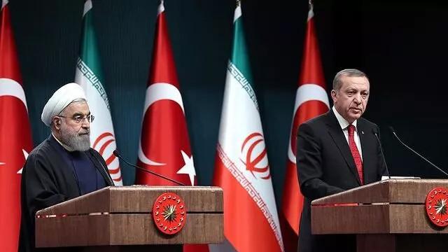Türkiye ve İran görüşmesinin ardından ortak bildiri