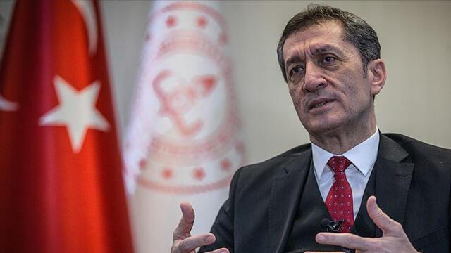 Bakanı Selçuk'tan imam hatiplilerle ilgili sözlere sert tepki
