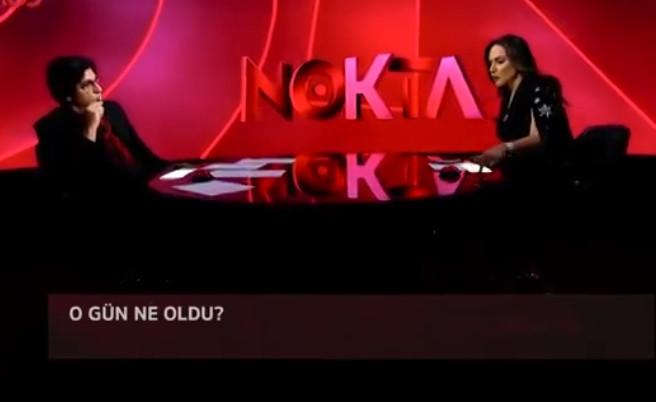 Buket Aydın'dan 'Kanal D'den neden istifa ettin?'' sorusuna yanıt