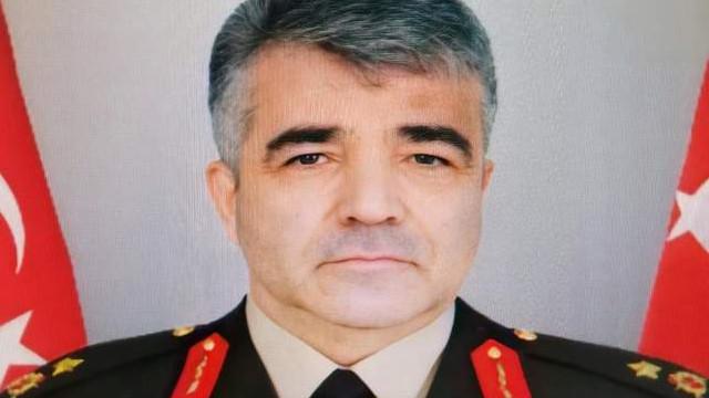 Kahrolduk! Suriye'de bir Tuğgeneralimiz şehit düştü!