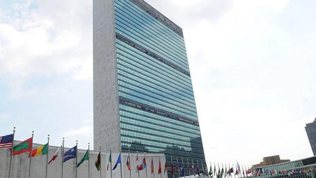 BM: Suudi Arabistan ve BAE savaş suçu işlemiş görünüyor