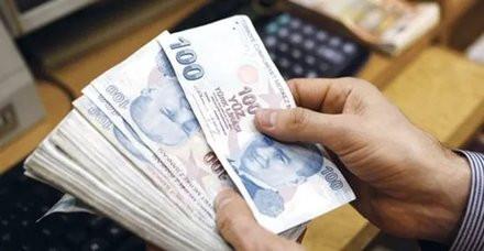 Erdoğan'ın maaşı katlandı, asgari ücretlinin geliri eridi