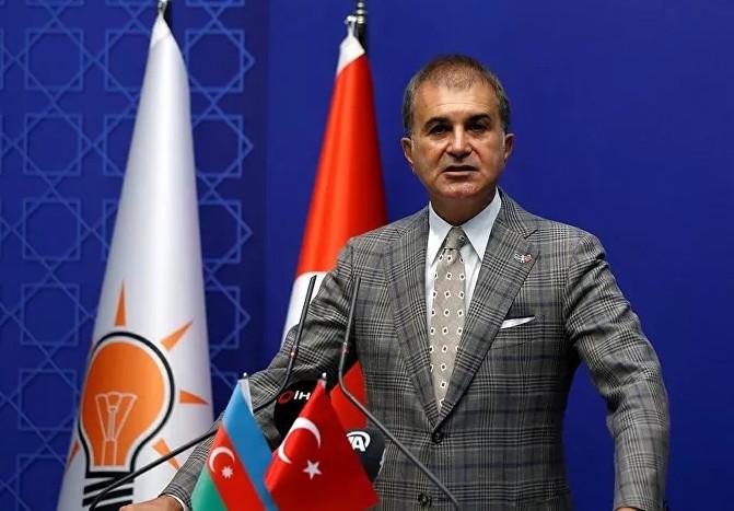 AK Parti'den Kılıçdaroğlu'na ''sözde Cumhurbaşkanı'' tepkisi