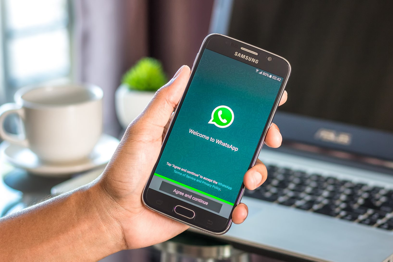 Sosyal medyada CNN kaynaklı ''WhatsApp geri adım attı'' yalanı!