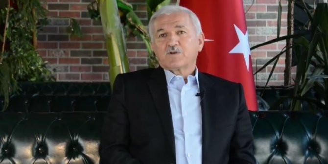 Albayrak'tan AK Parti ve Erdoğan'a çok sert eleştiriler