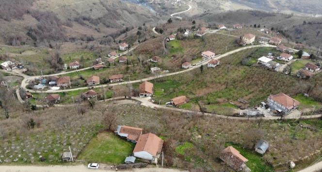 Türkiye'deki bu köy koronavirüsle hiç tanışmadı