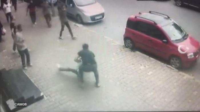 Sivil polisler torbacıları kıskıvrak yakaladı!