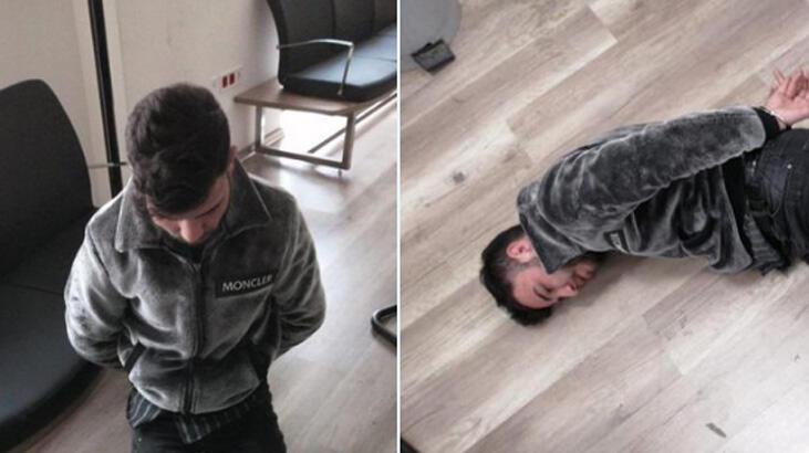 Aleyna Çakır'ın ölümündeki baş şüpheli Ümitcan Uygun tutuklandı