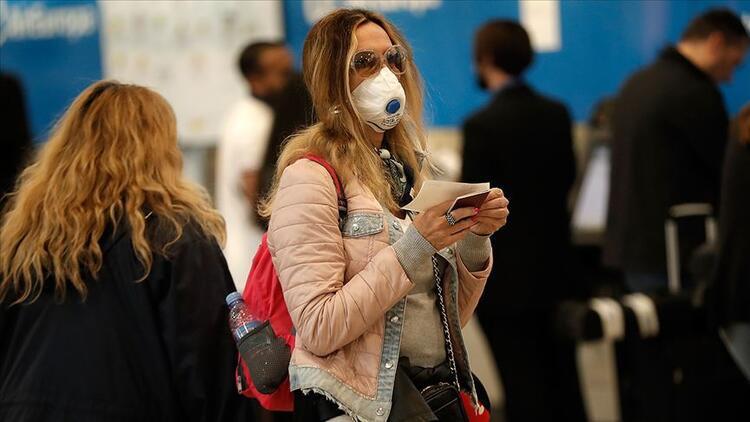 THY'den ventilli maske uyarısı