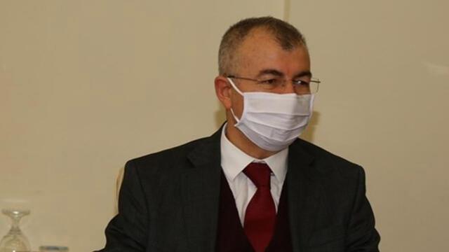 Artvin Valisi günlük koronavirüs vaka sayısını açıkladı
