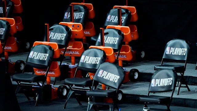 NBA'e koronavirüs engeli! 2 maç ertelendi